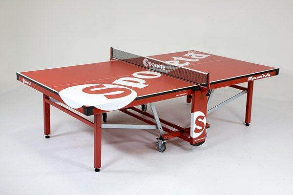 Table Tennis Net With Custom Logo Imprint ...